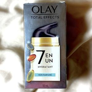 Olay Total Effects 7 in One Moisturizer